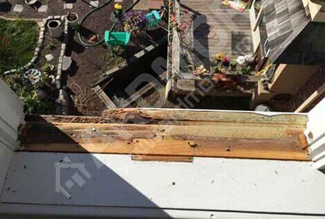 Andersen Window Repair