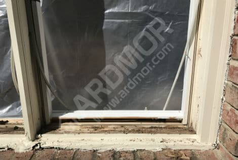 Marvin Window Repair