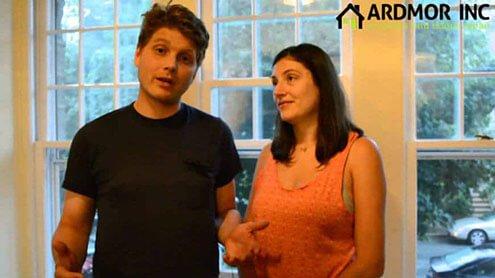 Colin & Chrissy H Testimonial