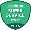 Angeles List Super Service Award 2016