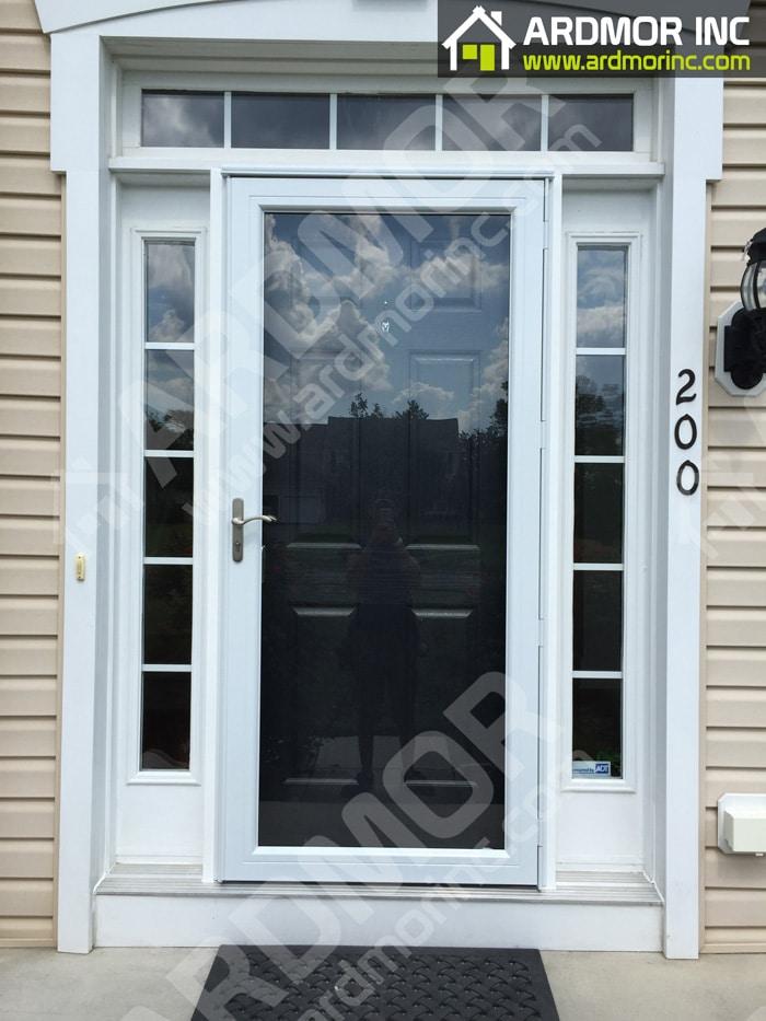 Andersen-Storm-Door-Replacement-East-Greenwich-Township-After