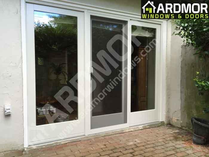 Andersen_3_Panel_Door_Installation_in_Denville_NJ