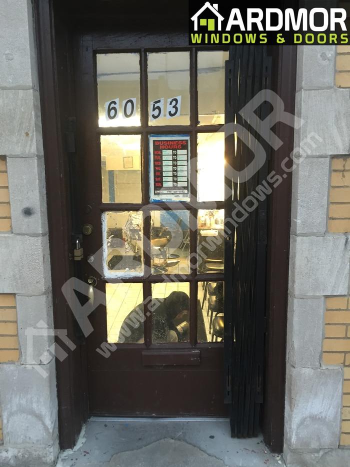 Door_Replacement_in_North_Brunswick_NJ_before
