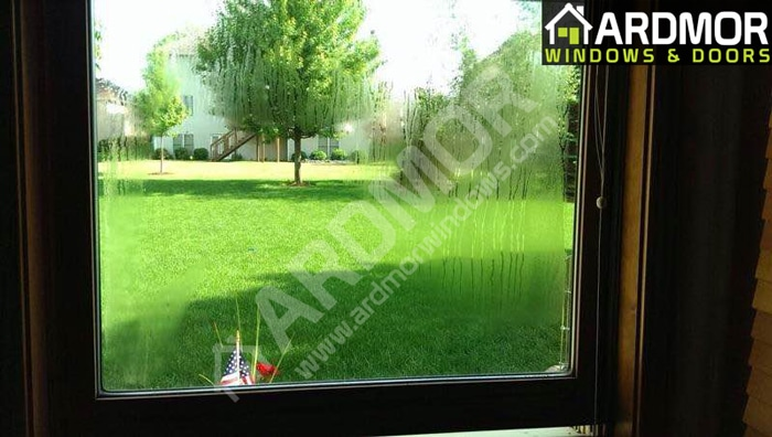 Wooden_Window_Foggy_Glass_Replacment_in_Lincroft_NJ_before