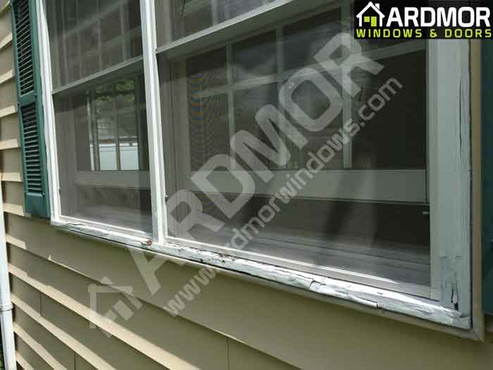 Double_Hung_Wood_Window_Sill_Replacement_in_Denville_NJ
