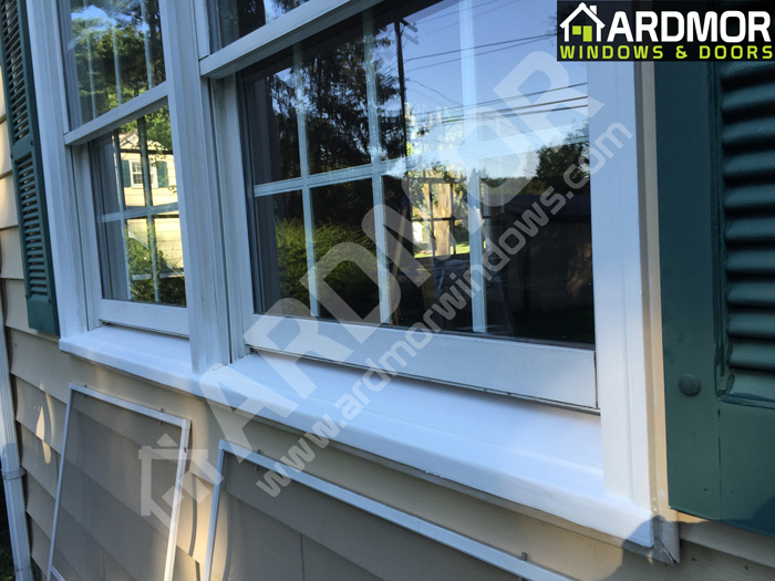 Double_Hung_Wood_Window_Sill_Replacement_in_Denville_NJ_after